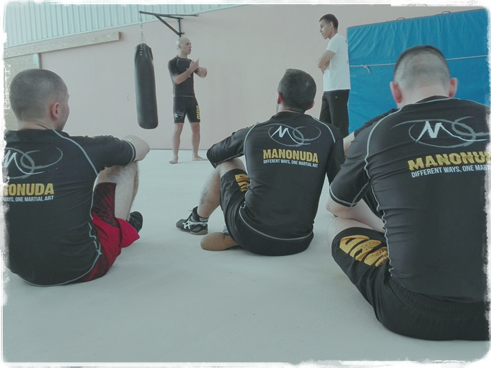 Mini Group Training