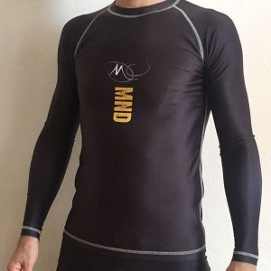 T-Shirt Long Sleeves Front